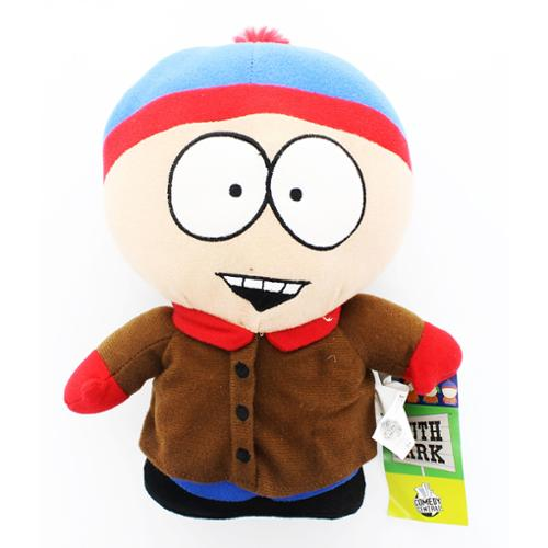 "South Park 9.5"" Plush Stan"