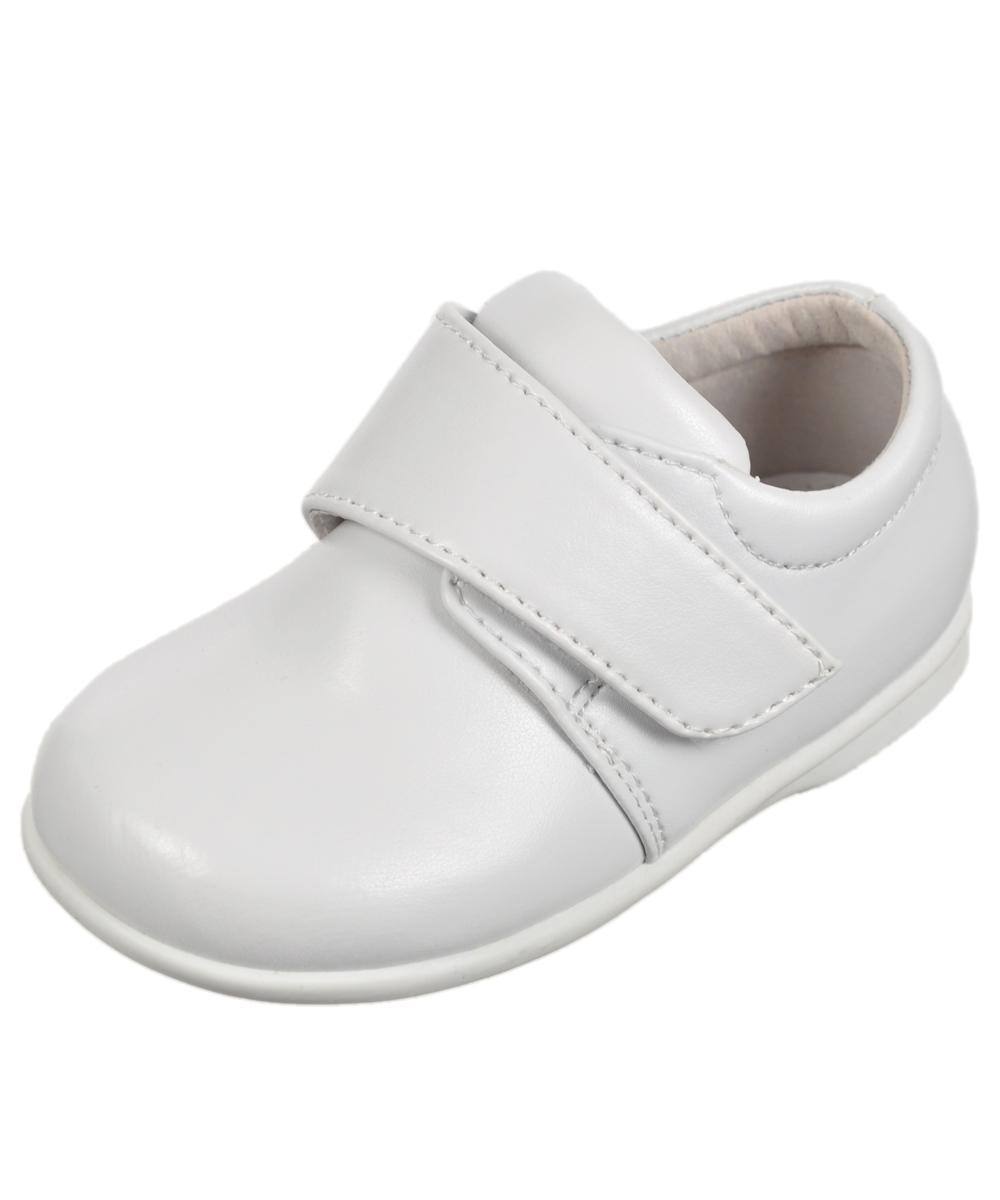 "Boys ""Impress"" Dress Shoes (Infant Sizes 2 - 8)"
