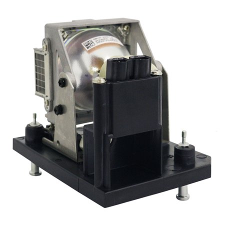 Original Philips Projector Lamp Replacement with Housing for NEC NP4001 - image 2 of 5