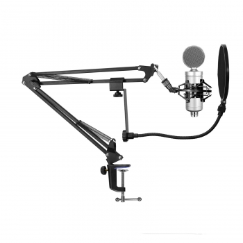 TECHNICAL PRO Condenser Microphone Starter Package