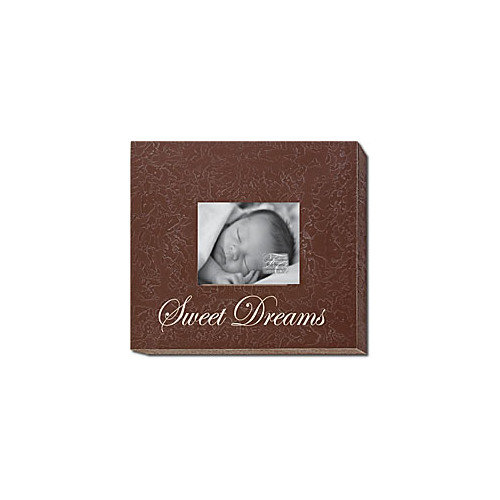 Forest Creations Sweet Dreams Picture Frame