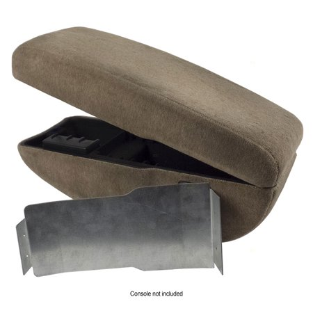 BROCK 60/40 Center Console Lid Armrest Repair Kit Canyon Colorado Blazer S10 Jimmy Sonoma Hombre I-Series Pickup Truck