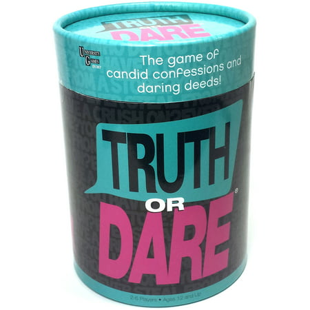 Truth or Dare (Truth Or Dare Questions Over The Phone)
