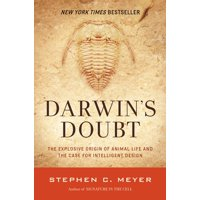 Darwin's Doubt: The Explosive Origin of Animal Life and the Case for Intelligent Design (Paperback)