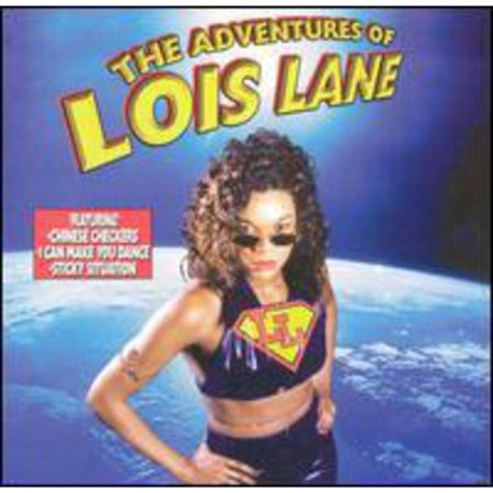 LOIS LANE - ADVENTURES OF LOIS LANE - Lois Lane Costume Ideas