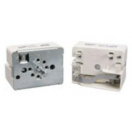 Estate Stove Replacement 3148954 Infinite Switch Range Burner Switch