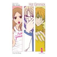Hot Gimmick, Vol. 1 (VIZBIG Edition)