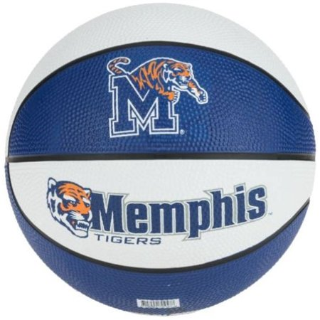 Memphis University Tigers Rawlings Crossover Full Size Basketball