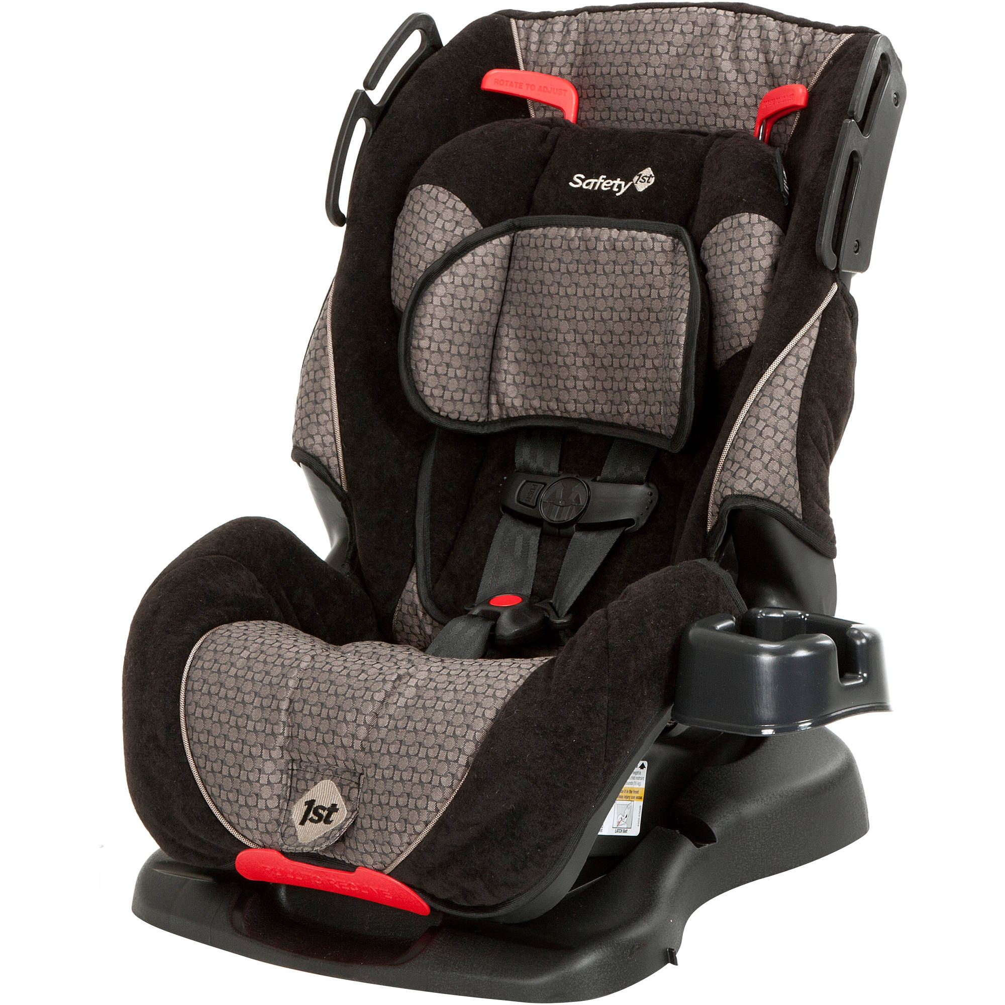 Safety 1st All-in-One Convertible Car Seat, Dorian