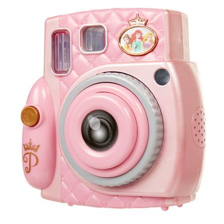 Disney Princess Style Collection Snap & Go Play Camera - Disney Princess Plus Size