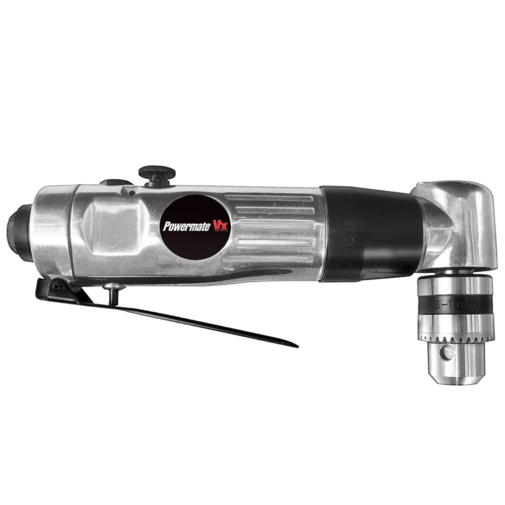 Powermate 3/8 in. Reversible Angle Drill