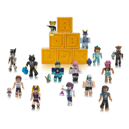 Roblox Celebrity Mystery Figure Series 2
