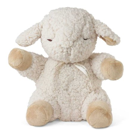 Cloud b Sound Machine Soother, Sleep Sheep, Eight Sounds Multi-Colored