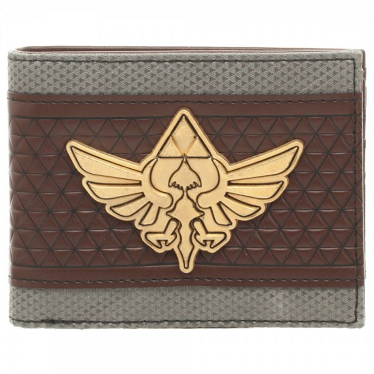 "The Legend of Zelda ""Wingcrest"" Bi-Fold Wallet"