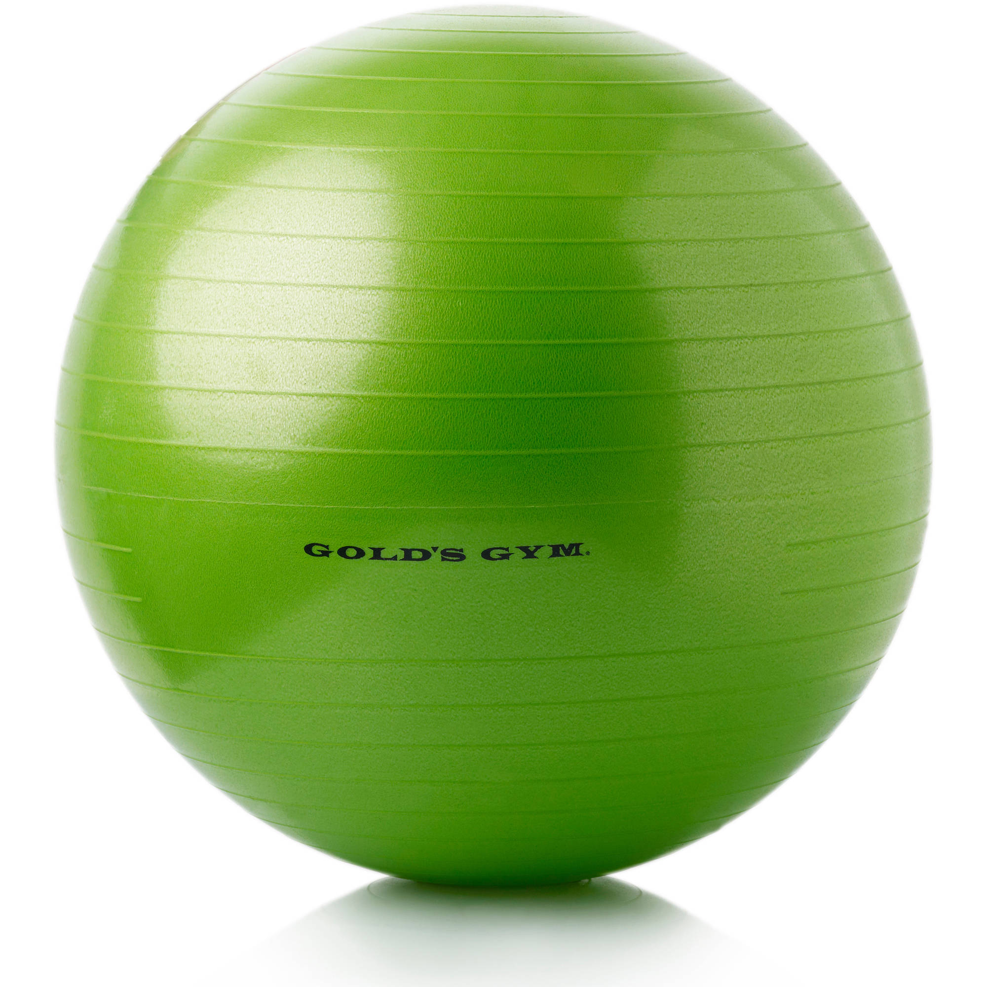 goldu0027s gym 55cm antiburst body ball
