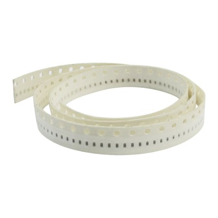Unique Bargains 200 Pcs 0402 470Ohm Resistance 1/16W 5% Thin Film Chip SMT SMD (Let The Resistance Of An Electrical Component)