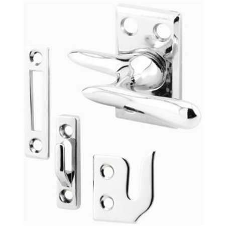 Prime Line H3684 1 7 8 Chrome Casement Sash Lock