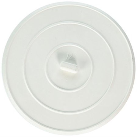 do it best 431125 do it rubber sink stopper, 5-inch,