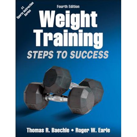 Weight Training : Steps to Success