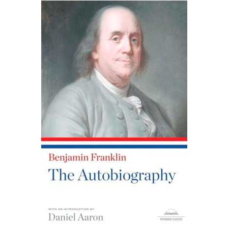 Franklin Covey Pda (Benjamin Franklin: The Autobiography : A Library of America Paperback Classic)