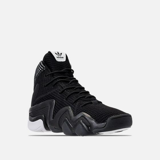 d862dd238d1d WIN2 STORE - Men s WIN2 STORE Crazy 8 ADV Primeknit Basketball Shoes ...