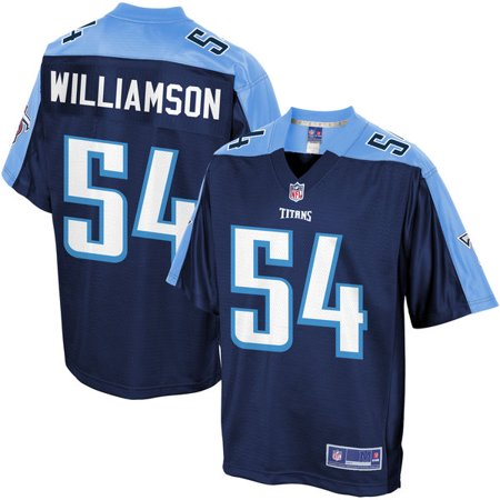 Avery Williamson Jersey