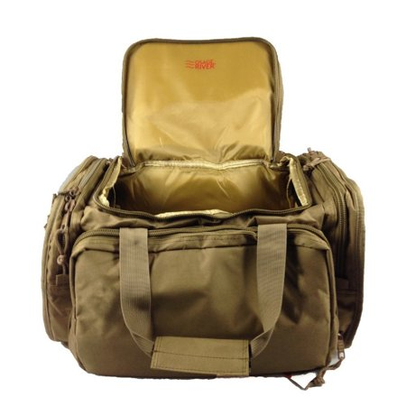 Osage River Range Bag Coyote - Tan Range Ready Bag