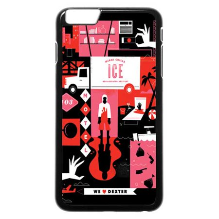 dexter phone case iphone 7