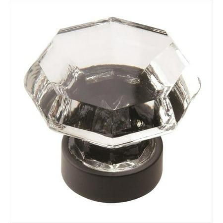 (Amerock Traditional Classics Crystal Knob)