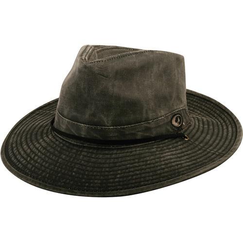Signatures Mo Blk Cowboy Hat