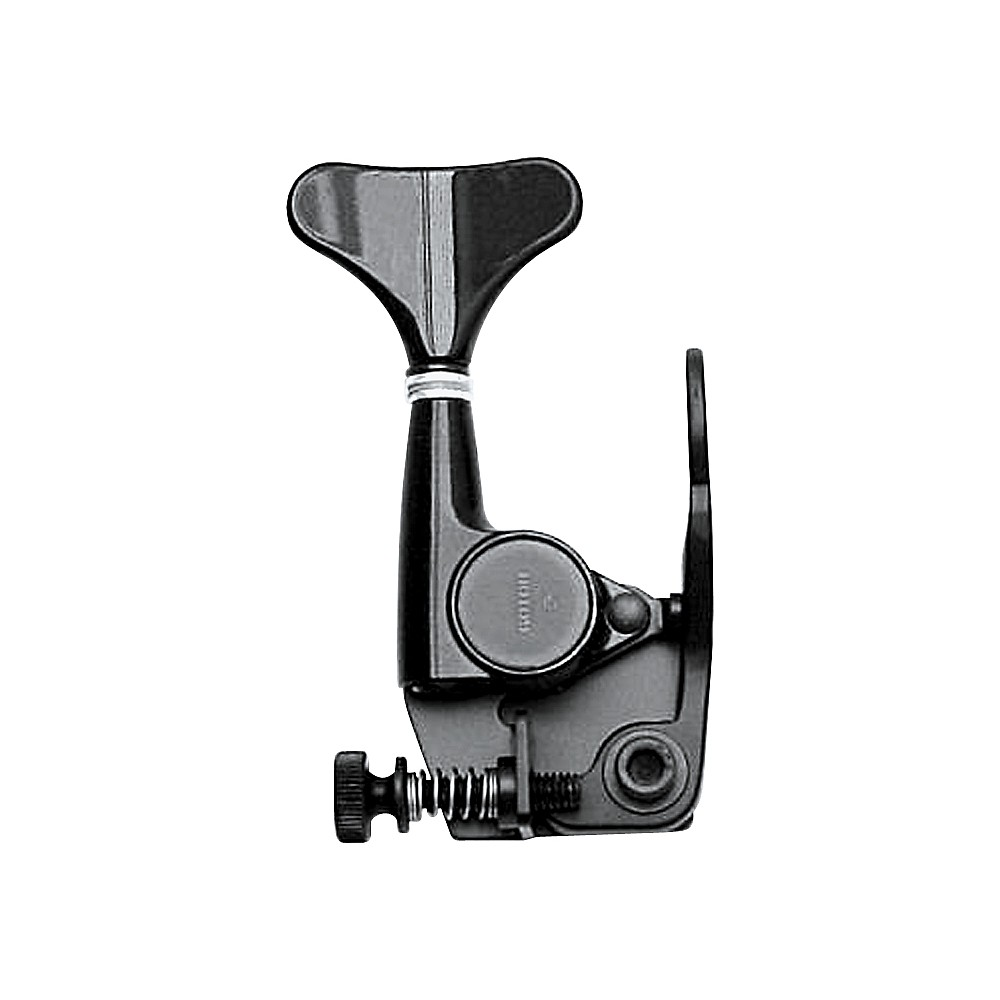 Hipshot Hipshot GB7 Bass Extender Key Gotoh Black by Hipshot