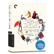 Trilogy of Life (Criterion Collection) (Blu-ray)