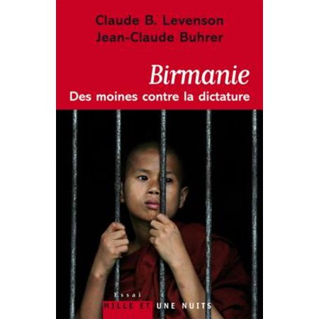 Birmanie : des moines contre la dictature - eBook](Des Moines Bars Halloween)