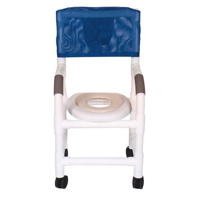 MJM International 115-3TW-RH Shower Chair
