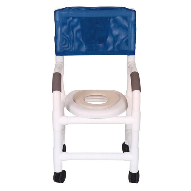 MJM International 115-3TW-RH Shower Chair