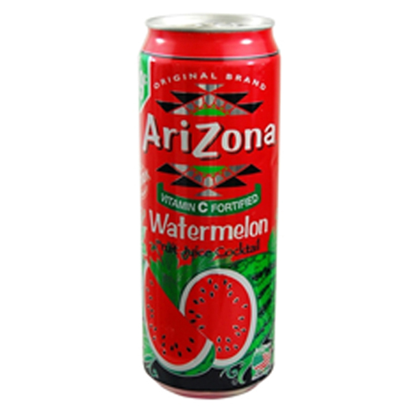 Arizona Watermelon Fruit Juice, 23 Fl. Oz.