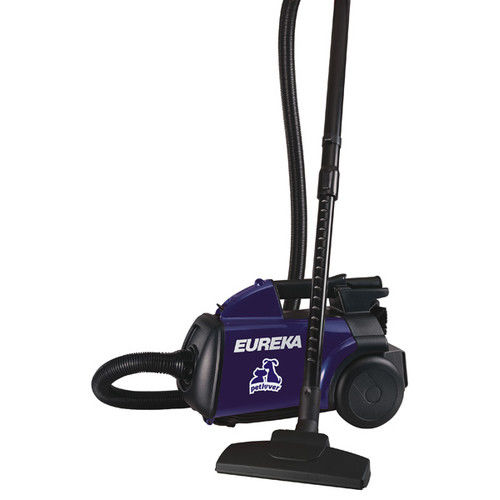 Eureka 3684F Boss Mighty Mite Pet Lover Canister Vacuum (...