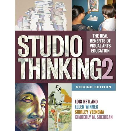 Studio Thinking 2 - eBook ()