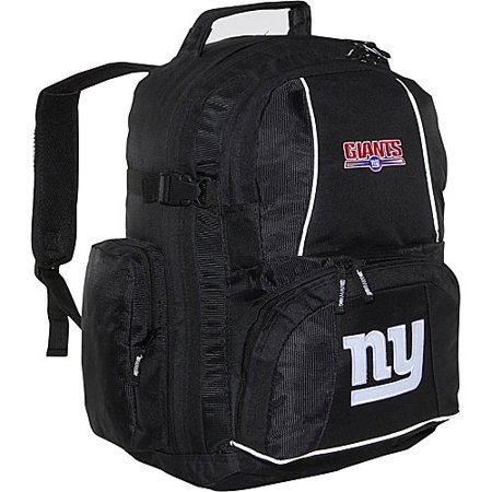 Concept One New York Giants Trooper Backpack - Walmart.com