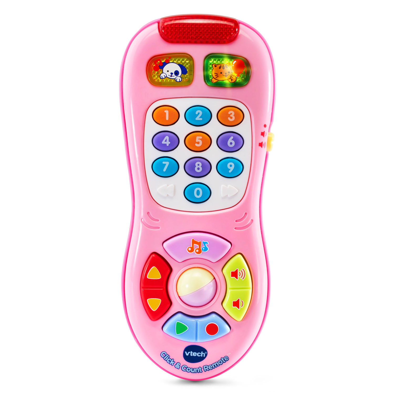 VTech® Click & Count Remote™