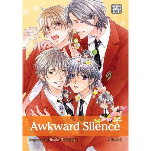 Awkward Silence 4