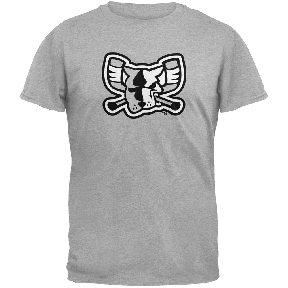 Richmond Riverdogs - Mono Mad Dog T-Shirt