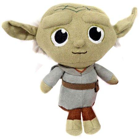 Star Wars Funko POP! Plush Yoda Plush](Yoda Baby)