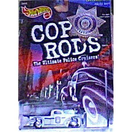 - Hot Wheels 1999 Series 2 Cop Rods: Cheyenne WY '40 Ford, By Dubblebla