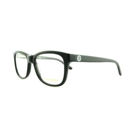Tory Burch Eyeglasses Ty 2038 501 Black 52Mm