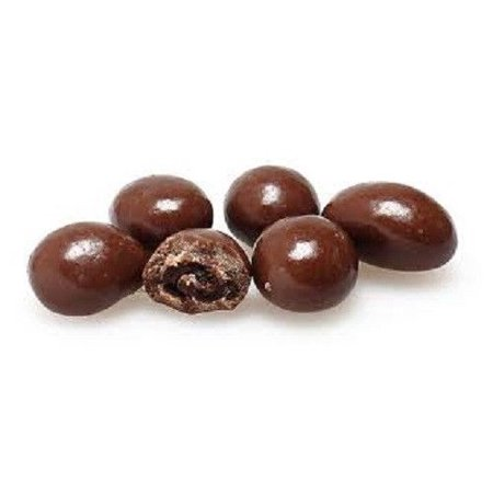 Bayside Candy Milk Chocolate Covered Espresso Beans 5lbs