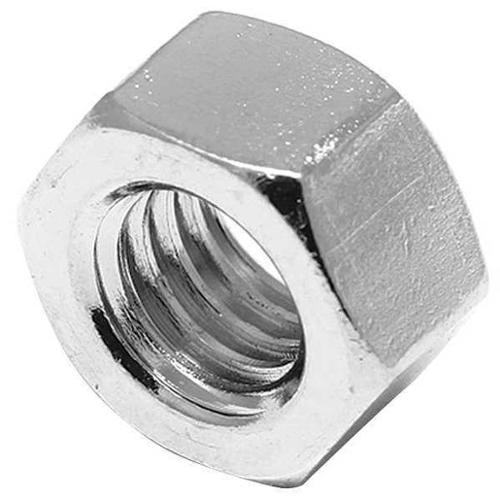 "FOREVERBOLT 1/2""-13 316 NL-19(R) Stainless Steel Hex Nuts, 25 pk., FB3HEXN1213P25"