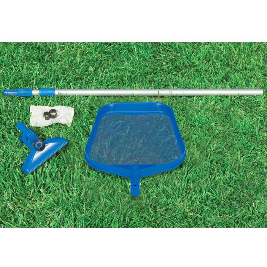 Intex Pool Maintenance Kit For Above Ground Pool