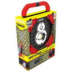 NEBO TOOLS/ASG Tango Work Light 6786