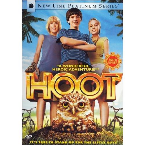 Hoot (Widescreen)